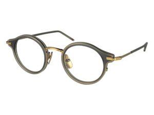 Brille fra Thom Browne